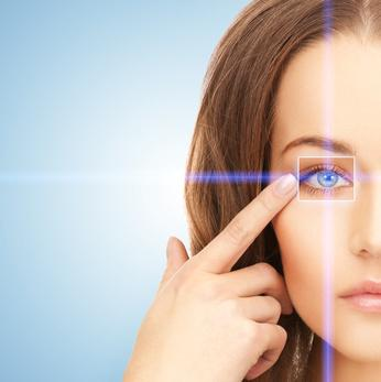 Laser vision correction in Ophthalmology Clinic of Dr. Kurenkov