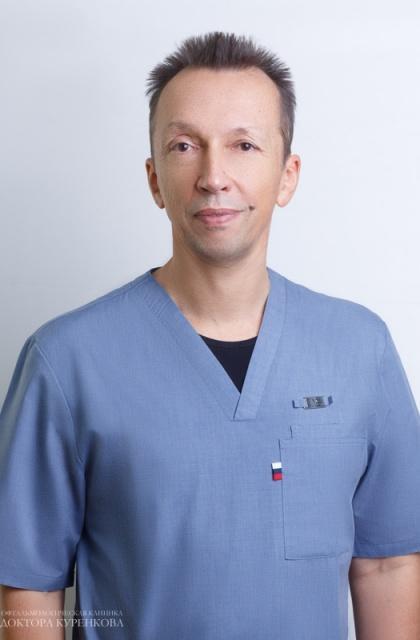 профессор офтальмолог каранко вячеслав
