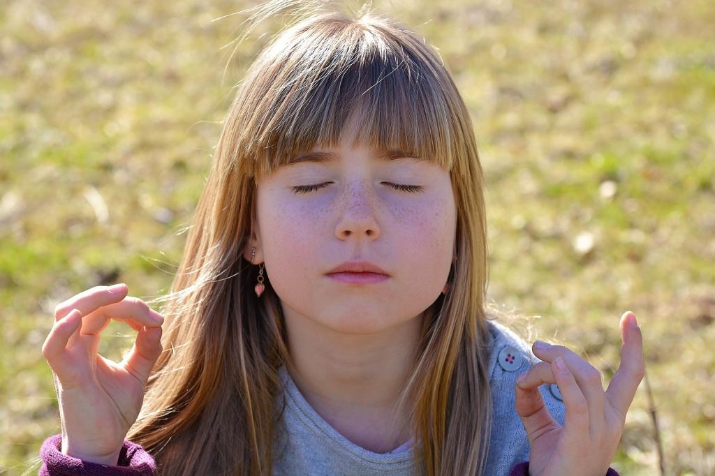 4 техники для расслабления глаз